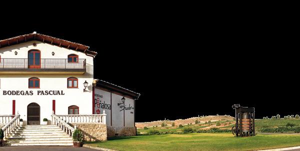 Bodegas Pascual Heredad de Peñalosa